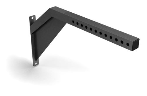 Angled Arm Cantilever Accessory Extension Attachme