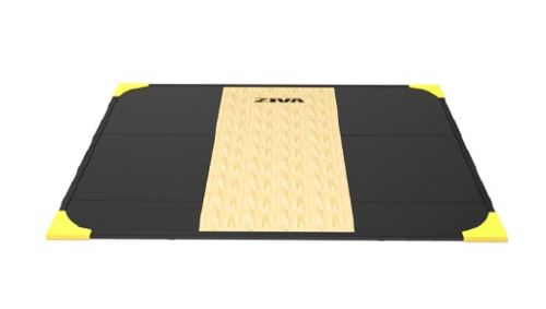 ZIVA Olympic Lifting Platform