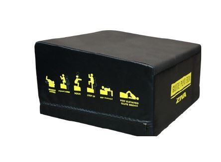 Signature Glute Plyo Box