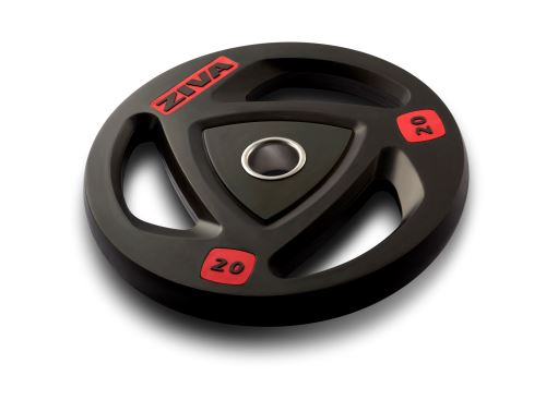ZVO Rubber Grip Discs
