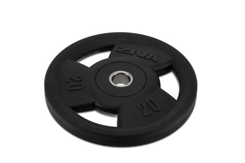 SL Virgin Rubber Grip Discs