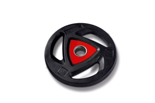 ZVO Urethane Grip Discs With Color Insert