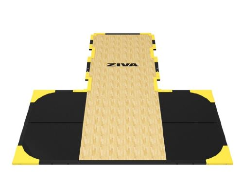 ZIVA Power Rack Lifting Platform