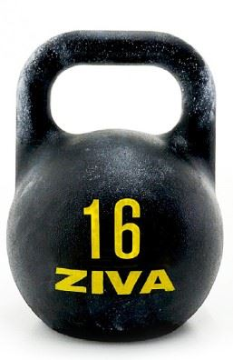 Signature Competition Kettlebells