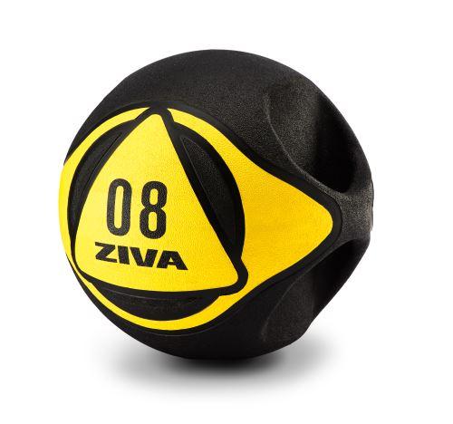 ZVO Gripped Medicine Balls